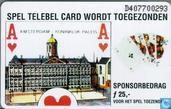Phone cards - PTT Telecom - Telebelspeelkaart, Harten Aas