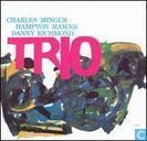 Vinyl records and CDs - Hawes, Hampton - Trio