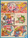 Comic Books - Dick Bosch - Supergum 3