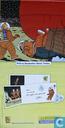 Affiches en posters - Strips - Prêt-à-Souhaiter - Série Tintin