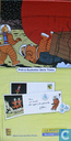 Plakate und Poster  - Comics - Prêt-à-Souhaiter - Série Tintin