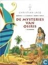 Comics - Mysteries van Osiris, De - De levensboom