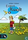 Comics - Evert Kwok - Evert Kwok 2
