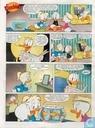 Bandes dessinées - Disney krant (tijdschrift) - Disney krant 9