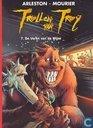 Comic Books - Trollen van Troy - De veren van de wijze