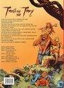 Strips - Trollen van Troy - De veren van de wijze