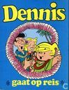 Comic Books - Dennis the Menace - Dennis gaat op reis
