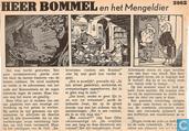 Bandes dessinées - Tom Pouce - Heer Bommel en het Mengeldier
