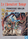 Bandes dessinées - Chevalier Rouge, Le [Vandersteen] - Princesse Kin-Lin