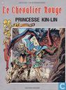 Strips - Rode Ridder, De [Vandersteen] - Princesse Kin-Lin