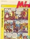 Strips - Minitoe  (tijdschrift) - 1992 nummer  08/29