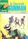 Comics - Western - De zwervende gunman