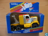 Modelauto's  - Tonka - Clutch Poppers Big Rig