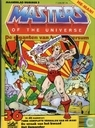 Strips - Masters of the Universe - Masters of the Universe 3
