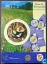 Spellen - Memo (memory) - Natuur memory: Keer de korenwolf