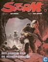Comics - Storm [Lawrence] - Het geheim van de nitronstralen