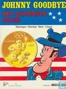 Comic Books - Johnny Goodbye - Het olympisch goud