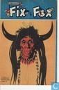 Comic Books - Fix en Fox (tijdschrift) - 1966 nummer  17