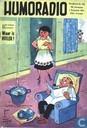 Strips - Humoradio (tijdschrift) - Nummer  725