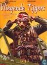 Comic Books - Vliegende Tijgers - Bliksem over de Yang Tse