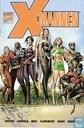 Strips - X-Men - DE DAG VAN HET ATOOM. 4 van 4: Natuurkrachten