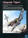 Strips - Vliegende Tijgers - Bliksem over de Yang Tse