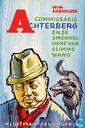 Livres - Commissaris Achterberg - Commissaris Achterberg en de smokkelhond van slimme Wang