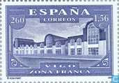 EXFILNA '01 Stamp Exhibition