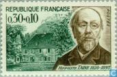 Postage Stamps - France [FRA] - Celebrities