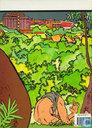 Comic Books - Schat van de Imbala's, De - De schat van de Imbala's
