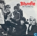 Vinyl records and CDs - Blondie - Atomic