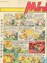 Bandes dessinées - Minitoe  (tijdschrift) - 1993 nummer  01/23