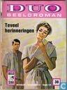 Bandes dessinées - Duo Beeldroman (tijdschrift) - Teveel herinneringen