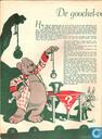 Comics - Bommel und Tom Pfiffig - De goochel-voorstelling