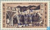 Postage Stamps - Cyprus [CYP] - UN Meeting on Cyprus