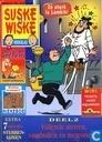 Strips - Suske en Wiske weekblad (tijdschrift) - 1996 nummer  48