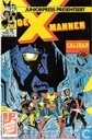 Comic Books - X-Men - Caliban