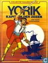Bandes dessinées - Yorik - Kapitein der zeeën