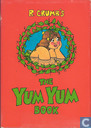 Bandes dessinées - Yum Yum - The Yum Yum book