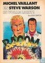 Comics - Michel Vaillant - Michel Vaillant en Steve Warson in volle licht!