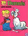 Comic Books - Dennis the Menace - Lieve Dennis.....