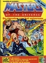 Bandes dessinées - Maîtres de l'univers, Les - Masters of the Universe 2