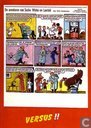 Comic Books - Lambik - Versus 16