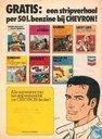 Comic Books - Michel Vaillant - Michel Vaillant en Steve Warson in volle licht!