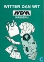 Bandes dessinées - Marteaux, Les - Witter dan wit