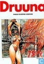Comic Books - Druuna - Druuna