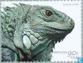 Postage Stamps - Portugal [PRT] - Animals