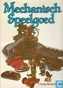 Books - Miscellaneous - Mechanisch speelgoed