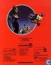 Comic Books - Ambrosius - De heksen