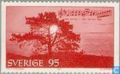 Postage Stamps - Sweden [SWE] - Tourism - Roslagen